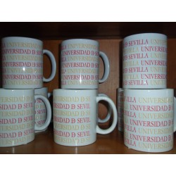Taza UNIVERSIDADDSEVILLA...